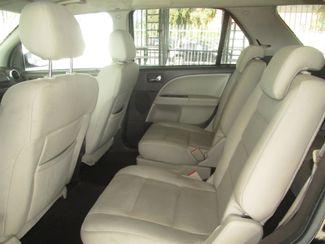 2008 Ford Taurus X SEL Gardena, California 10