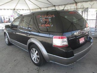 2008 Ford Taurus X SEL Gardena, California 1