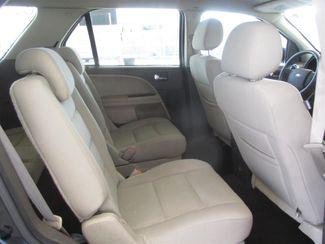 2008 Ford Taurus X SEL Gardena, California 12