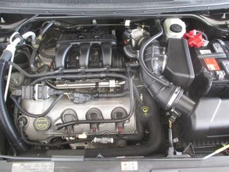 2008 Ford Taurus X SEL Gardena, California 15
