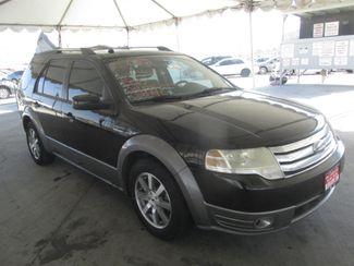 2008 Ford Taurus X SEL Gardena, California 3