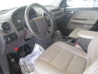 2008 Ford Taurus X SEL Gardena, California 4