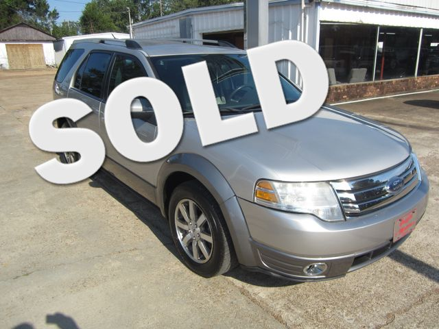 2008 Ford Taurus X SEL Houston, Mississippi