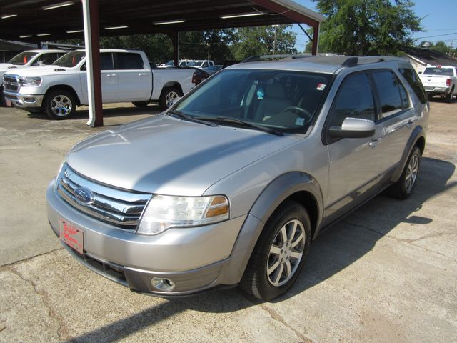 2008 Ford Taurus X SEL Houston, Mississippi 1