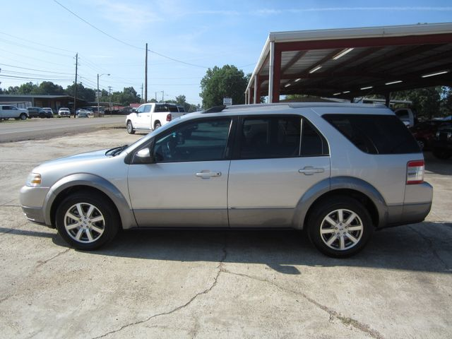 2008 Ford Taurus X SEL Houston, Mississippi 2
