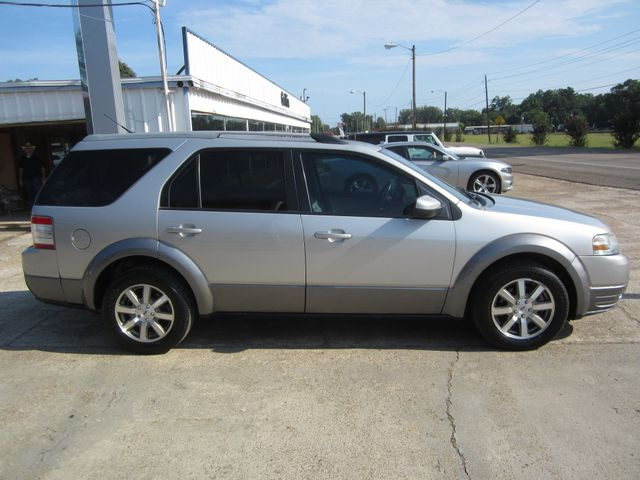 2008 Ford Taurus X SEL Houston, Mississippi 3