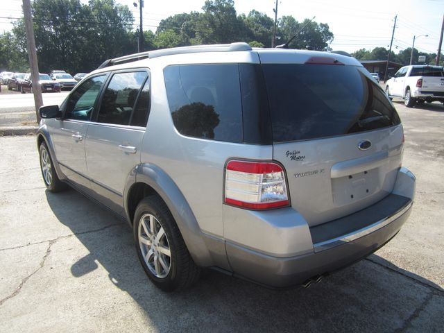 2008 Ford Taurus X SEL Houston, Mississippi 5
