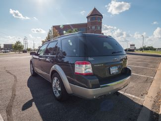 2008 Ford Taurus X Eddie Bauer Maple Grove, Minnesota 2