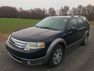 2008 Ford Taurus X SEL Ravenna, Ohio