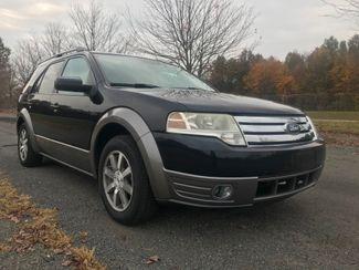 2008 Ford Taurus X SEL Ravenna, Ohio 5