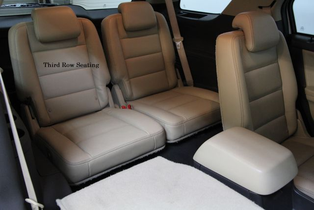 2008 Ford Taurus X Limited AWD Richmond, Virginia 22