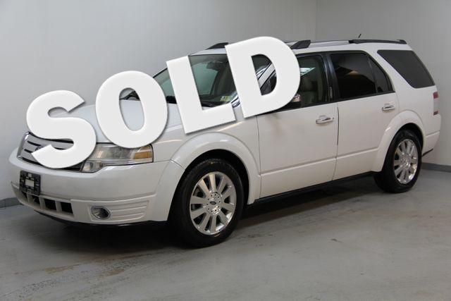 2008 Ford Taurus X Limited AWD Richmond, Virginia 0