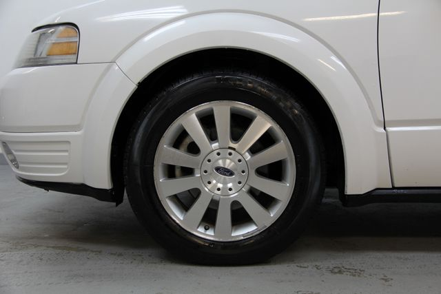 2008 Ford Taurus X Limited AWD Richmond, Virginia 24