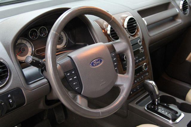 2008 Ford Taurus X Limited AWD Richmond, Virginia 4