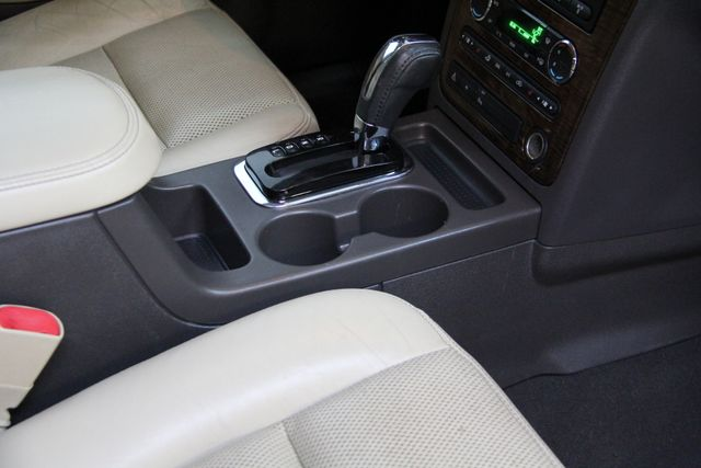 2008 Ford Taurus X Limited AWD Richmond, Virginia 17