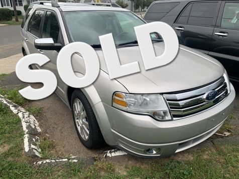 2008 Ford Taurus X Limited in West Springfield, MA