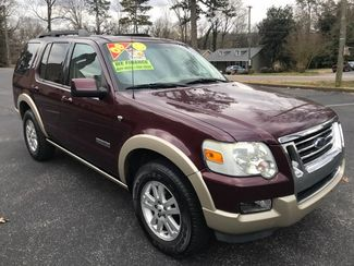2008 Ford-V8! 4x4! Leather! Loaded! Explorer-BHPH $500 DN WAC Eddie Bauer in Knoxville, Tennessee 37920