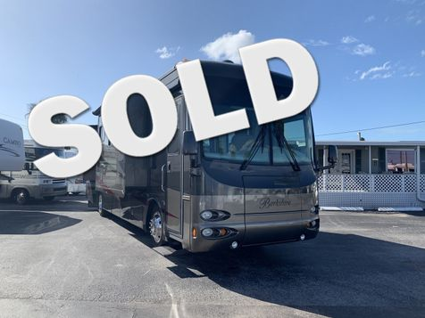 2008 Forest River Berkshire 360QS  in Clearwater, Florida