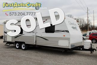 2008 Forest River Cherokee 26K in Jackson MO, 63755