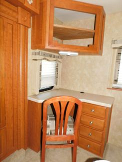 2008 Forest River Georgetown 359   city Florida  RV World of Hudson Inc  in Hudson, Florida