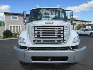2008 Freightliner M2 Service Utility Truck   St Cloud MN  NorthStar Truck Sales  in St Cloud, MN