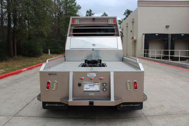 2008 Freightliner M2 106 SPORTCHASSIS RHA Luxury Diesel Ranch Hauler CONROE, TX 15