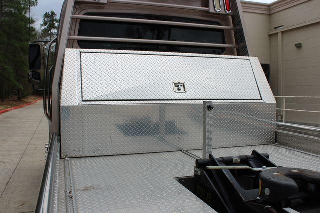 2008 Freightliner M2 106 SPORTCHASSIS RHA Luxury Diesel Ranch Hauler CONROE, TX 17