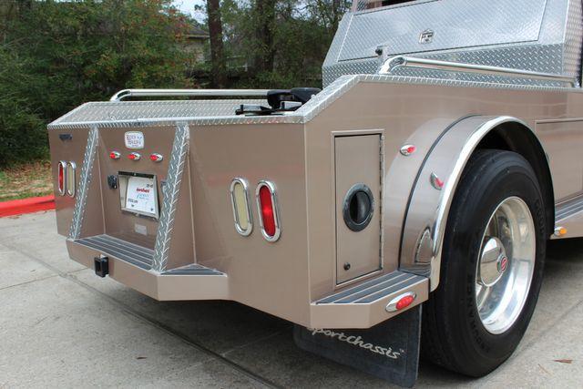 2008 Freightliner M2 106 SPORTCHASSIS RHA Luxury Diesel Ranch Hauler CONROE, TX 18