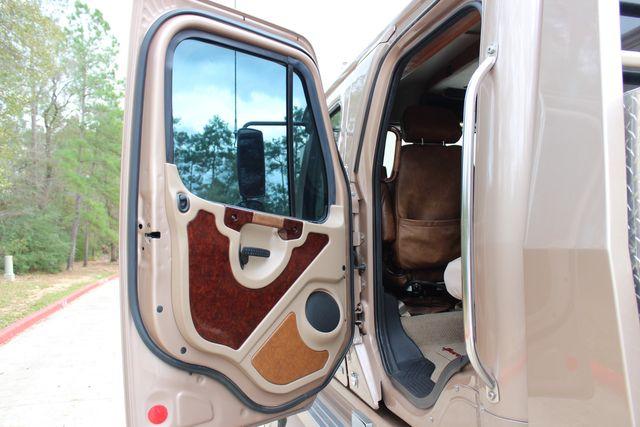 2008 Freightliner M2 106 SPORTCHASSIS RHA Luxury Diesel Ranch Hauler CONROE, TX 26