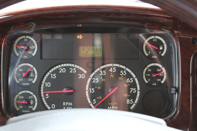 2008 Freightliner M2 106 SPORTCHASSIS RHA Luxury Diesel Ranch Hauler CONROE, TX 32