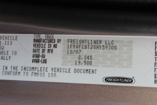 2008 Freightliner M2 106 SPORTCHASSIS RHA Luxury Diesel Ranch Hauler CONROE, TX 36