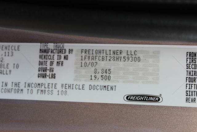 2008 Freightliner M2 106 SPORTCHASSIS RHA Luxury Diesel Ranch Hauler CONROE, TX 37