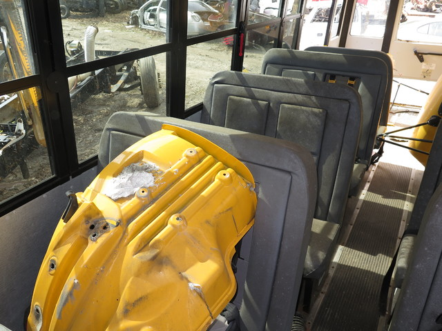 2008 Freightliner M2 School Bus in Ravenna, MI 49451