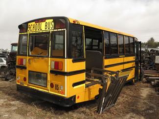 2008 Freightliner M2 School Bus Ravenna, MI 8