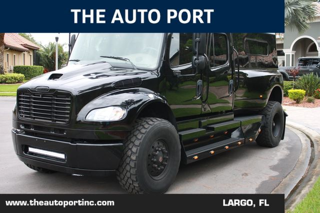 2008 Freightliner Sport Chassis P2XL Cummins ISC (350hp) in Largo, Florida 33773