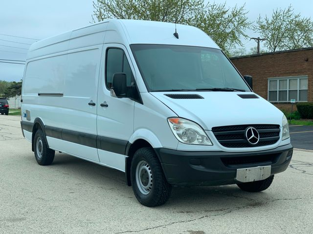 2008 Freightliner SPRINTER 2500 Chicago, Illinois