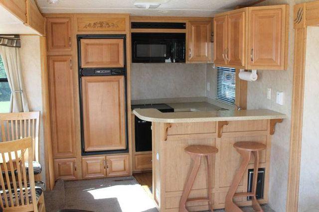 2008 Glacier Bay 351RK in Roscoe IL, 61073