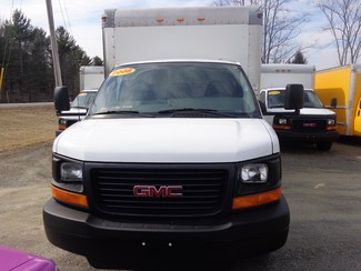 2008 GMC 3500 Hoosick Falls, New York 1