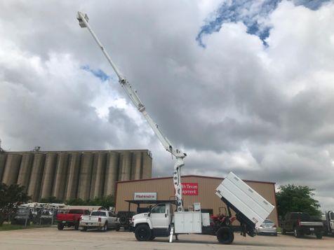 2008 GMC 7500 FORESTRY ELEVATOR BUCKET TRUCK  in Fort Worth, TX