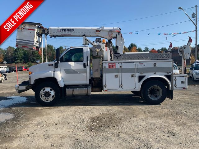 2008 GMC 7500 Hoosick Falls, New York