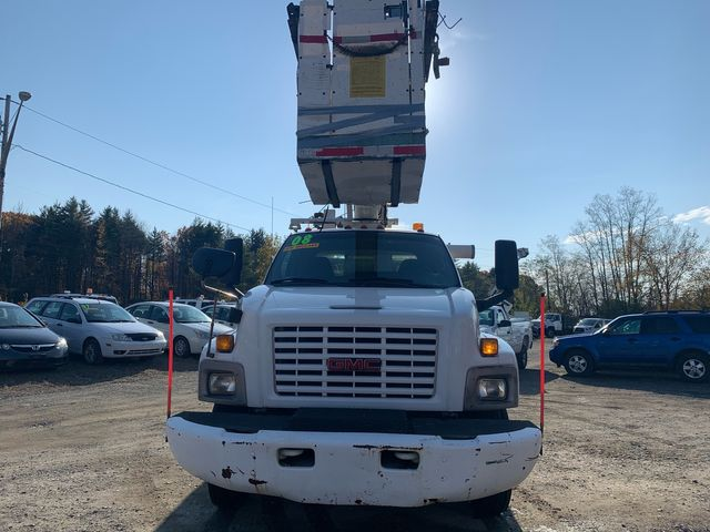 2008 GMC 7500 Hoosick Falls, New York 1