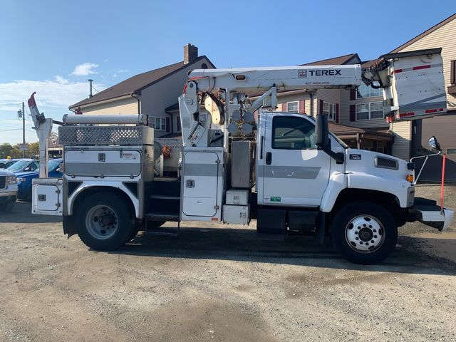 2008 GMC 7500 Hoosick Falls, New York 2
