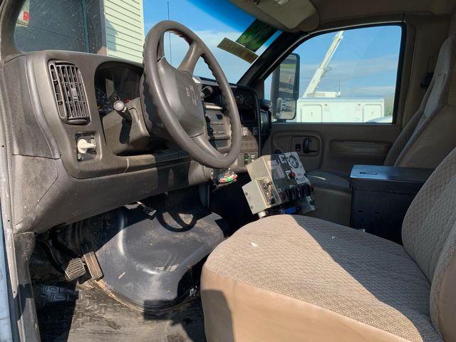 2008 GMC 7500 Hoosick Falls, New York 4