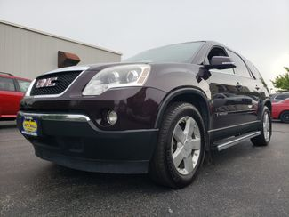 2008 GMC Acadia SLT2 | Champaign, Illinois | The Auto Mall of Champaign in Champaign Illinois