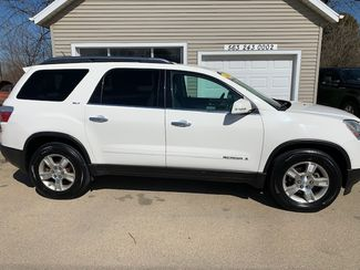 2008 GMC Acadia SLT2 in Clinton, IA 52732