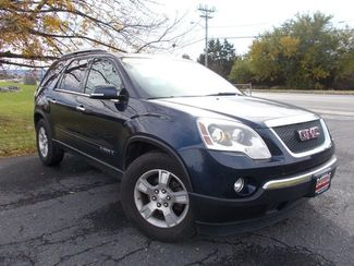 2008 GMC Acadia SLT2 in Harrisonburg VA, 22801