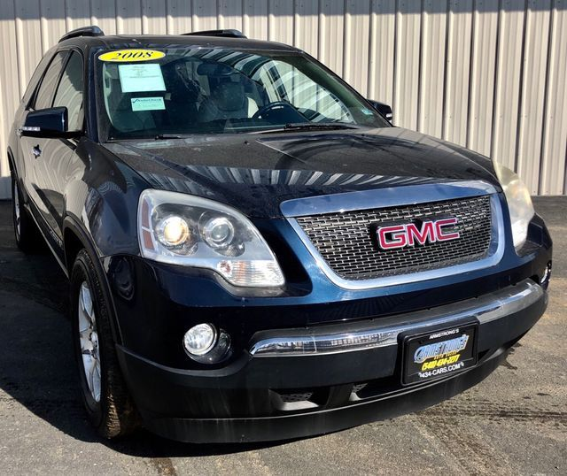 2008 GMC Acadia SLT2 in Harrisonburg, VA 22801