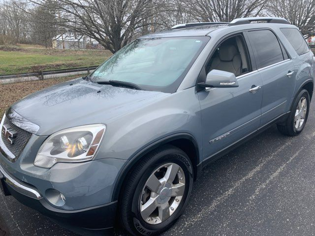 2008 GMC Acadia SLT in Knoxville, Tennessee 37920