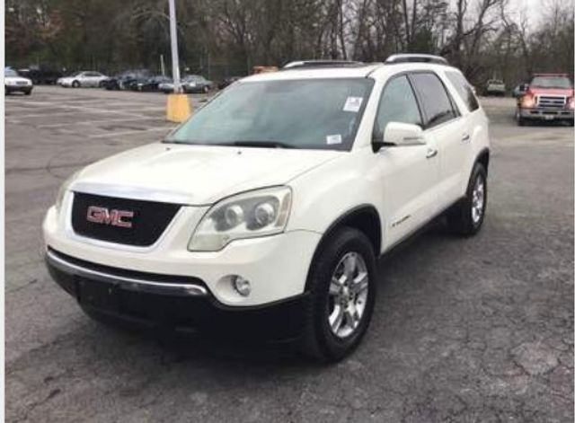 2008 GMC Acadia SLT1 in Knoxville, Tennessee 37920