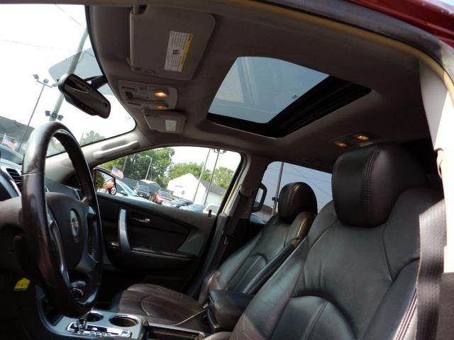 2008 GMC Acadia SLT1 in Nashville, Tennessee 37211